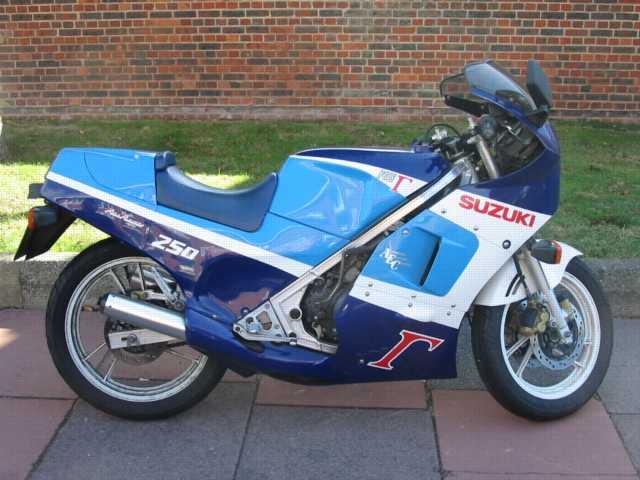 Suzuki Rg250 Gamma For Sale Suzuki Rg250 Gamma